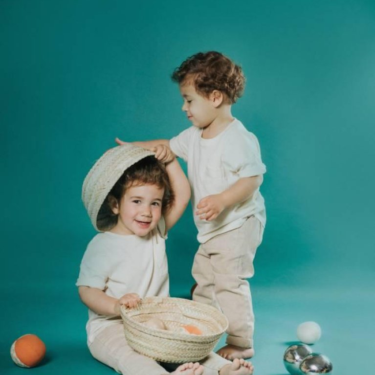 Bolas sensoriales - Petit Boum