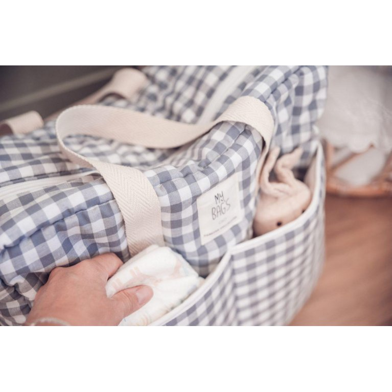 """Bolsa de maternidad """" Constelaciones"""" - My Bag's"""