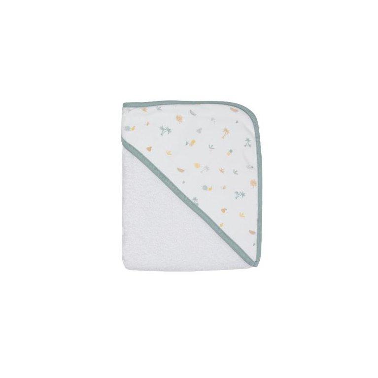 Capa de baño para bebé - Luma