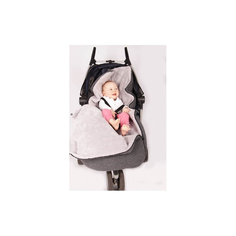 Saco para silla de paseo, tamaño grande - Baby's only