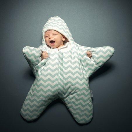 Saco de dormir 'Estrella' - Baby Bites