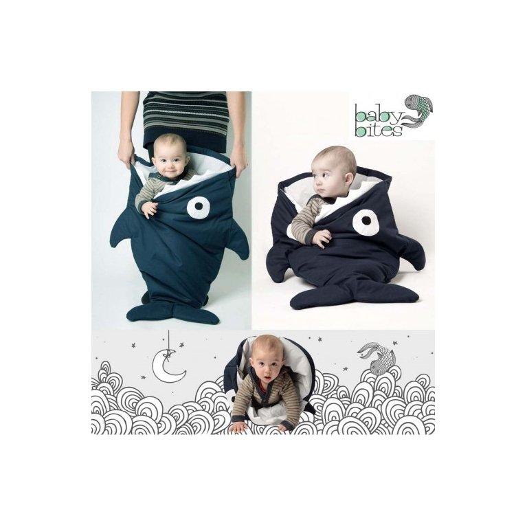 Saco de dormir orca - Baby Bites