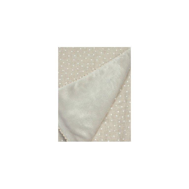 Manta polar Babyshower