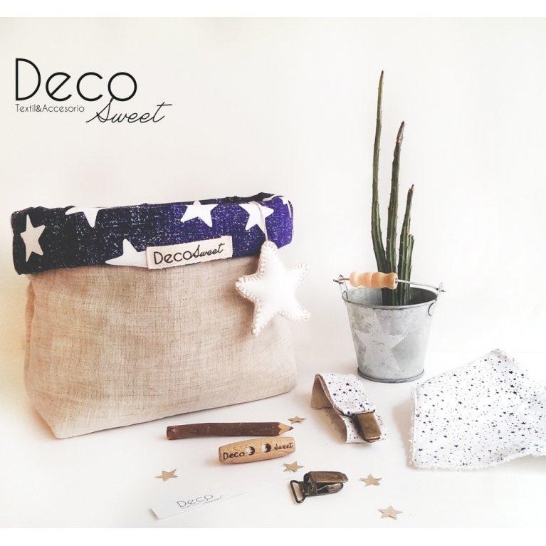 Organizador de productos de bebé - Decosweet