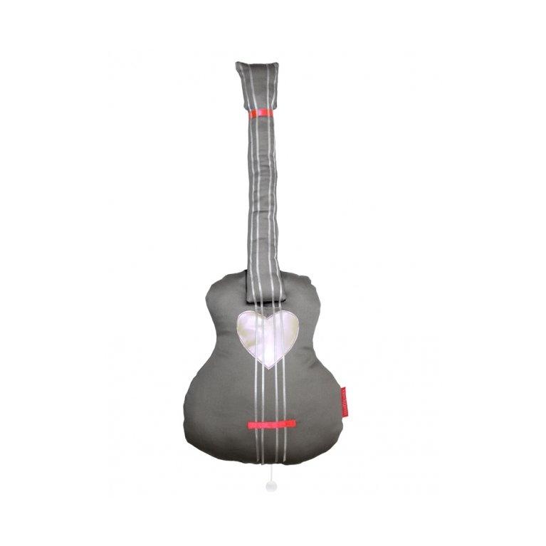 Guitarra móvil musical - MelliPou