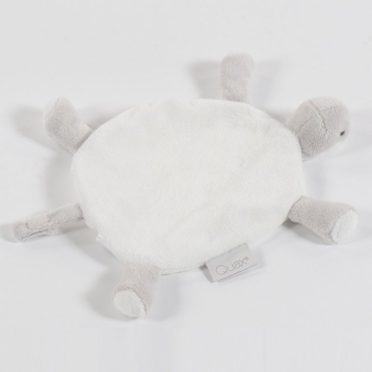 Doudou tortuga Theodore Quax