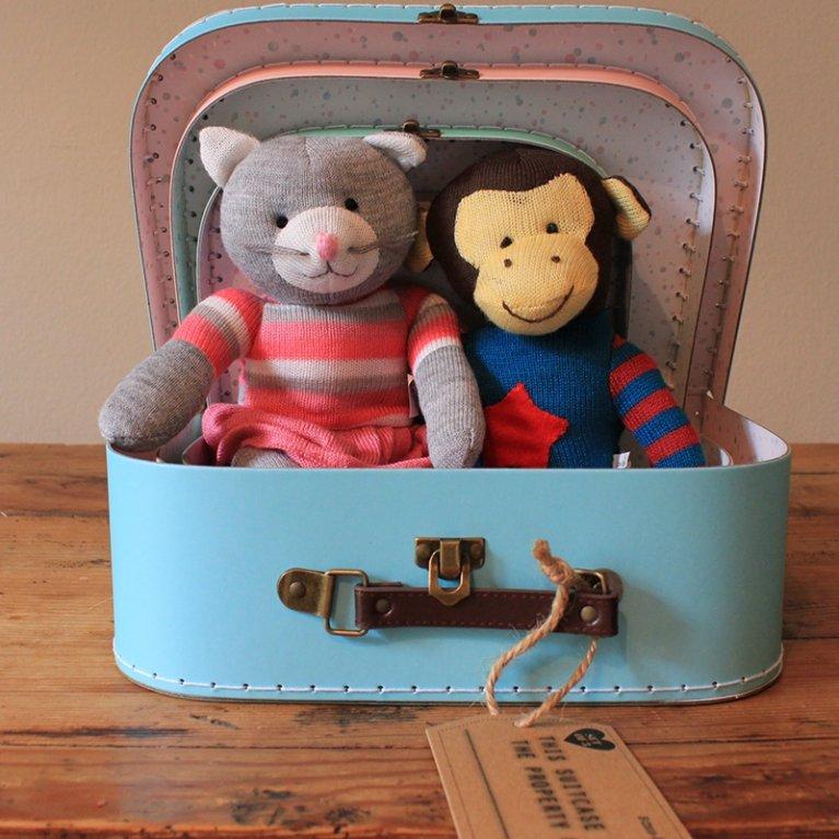 Pack de 3 maletas - Sass & Belle