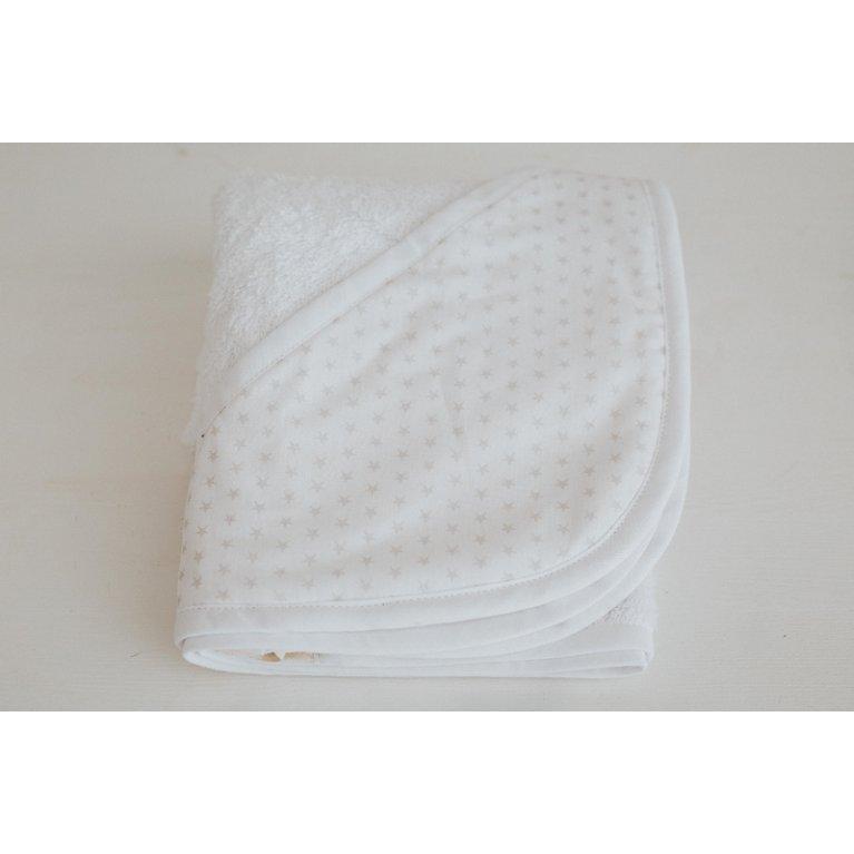 Capa de baño bebé Maminébaba