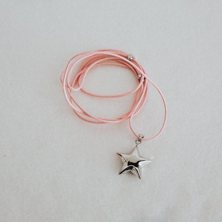 Llamador de ángeles estrella Maminébaba