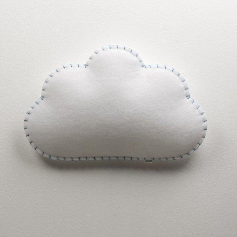 Lámpara aplique 'nube' - Buokids