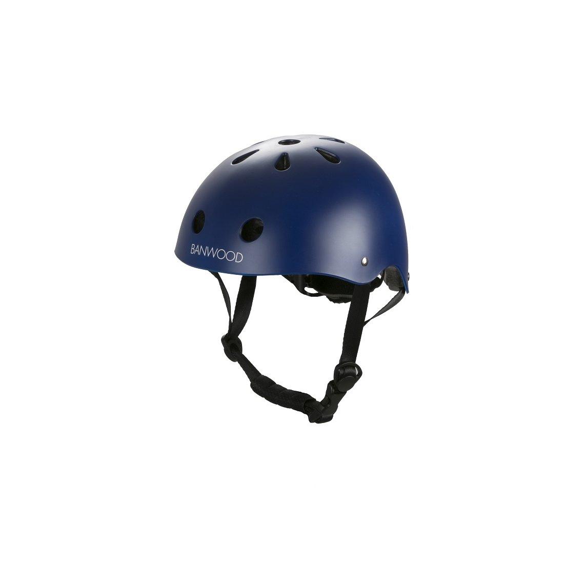 Casco seguro y confortable para bicicleta niños - Tubebebox