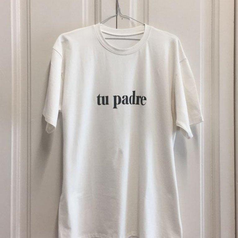 Camiseta original para papá - Dressmadre