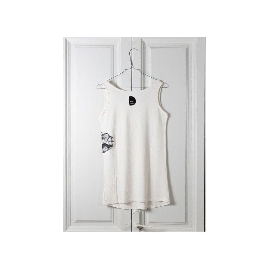 Camiseta de tirantes para embarazadas de Dressmadre