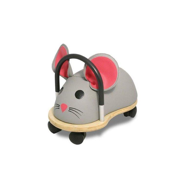 Correpasillos Ratoncito de Wheely Bug
