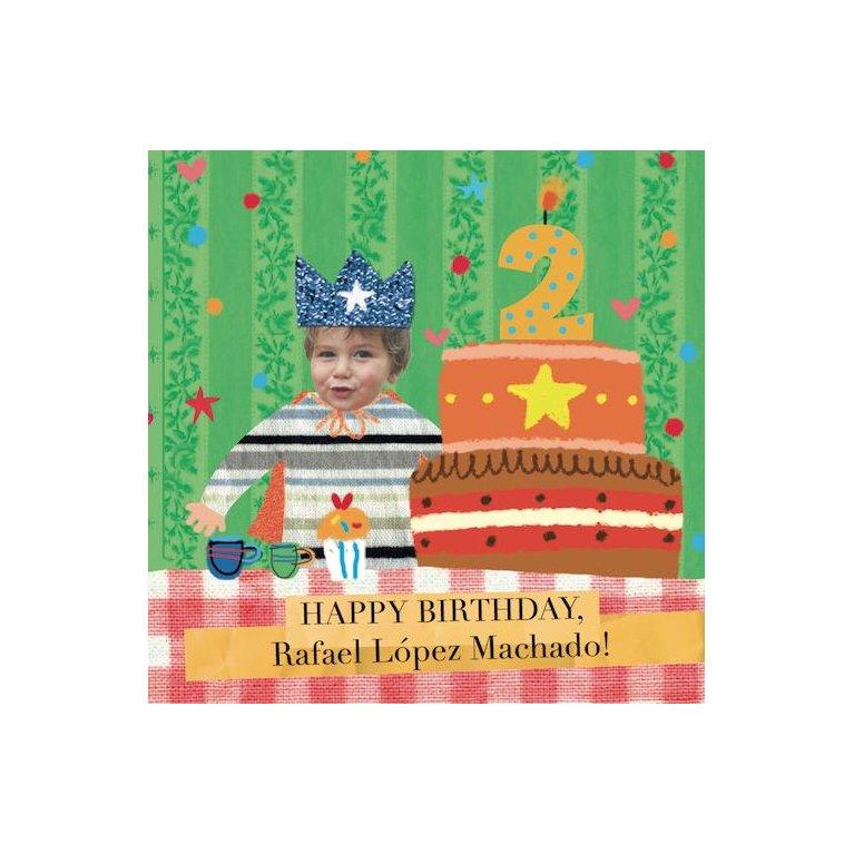 """Cuento personalizado para niños """"El cumpleaños"""" – Fabuloos Dreams"""