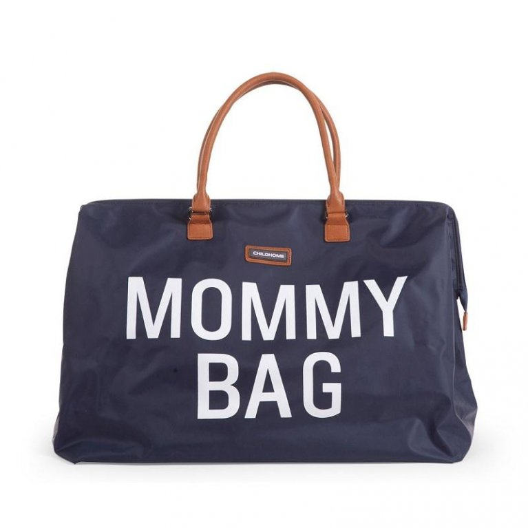 Bolsa de maternidad Mommy Bag – Childhome