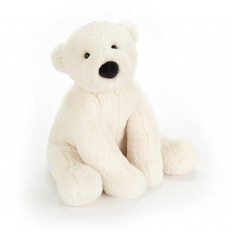 Peluche suave Oso polar de Jellycat