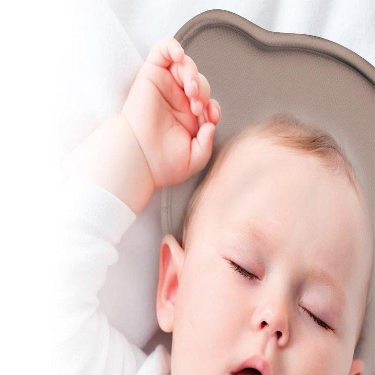 Cojín antivuelco para bebes de Bo jungle