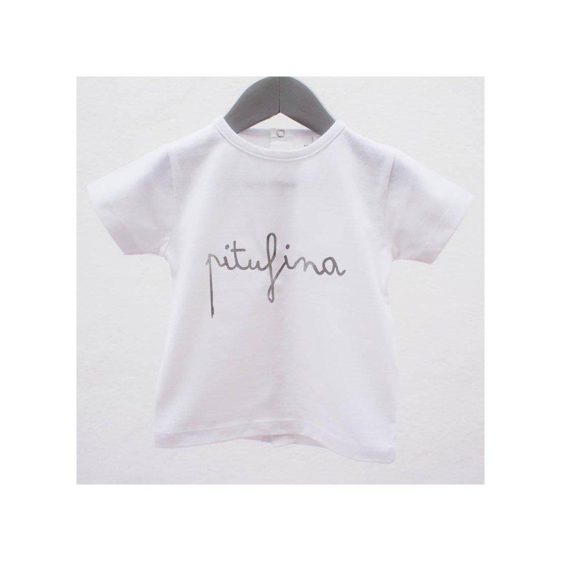 Nueva York gran variedad de estilos seleccione para mejor Camisetas estampadas infantiles de Maminébaba: Godi, Bichito ...