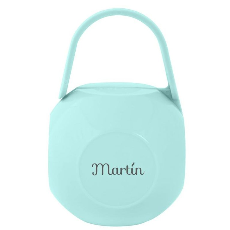 Pack regalo personalizado para bebés con sonajero de Tutete