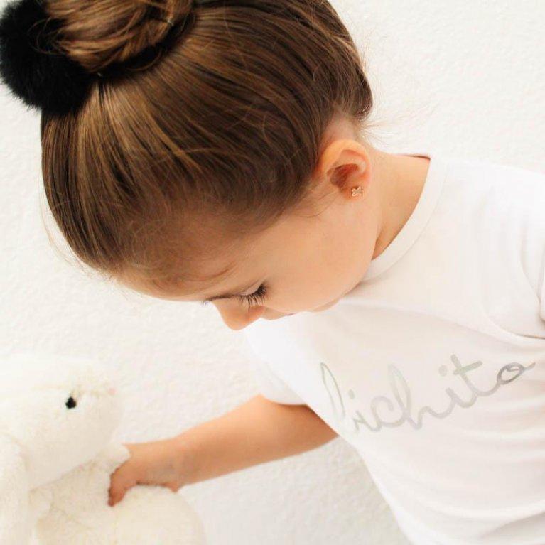 Camisetas estampadas infantiles de Maminébaba
