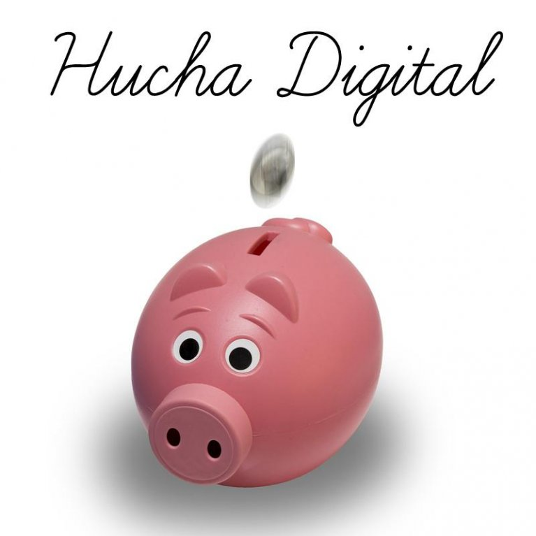 Hucha digital