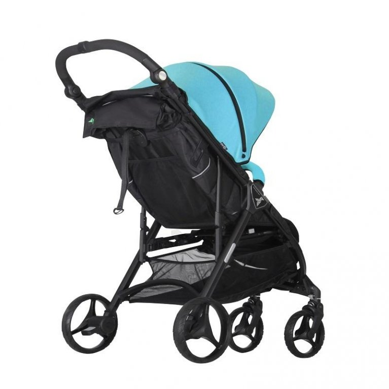 Carrito de bebé Autofold - Nikimotion