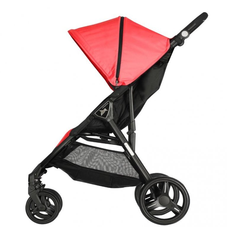 Carrito de bebé Autofold Lite de Nikimotion