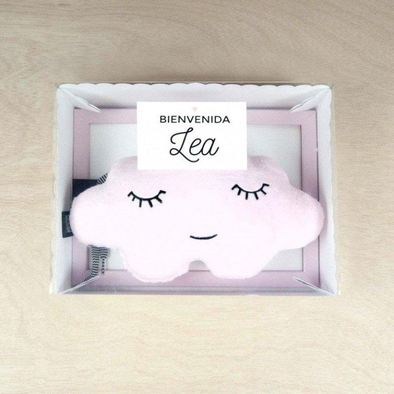 Kit de nacimiento nube suave