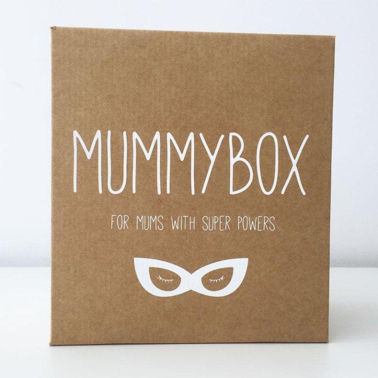 Caja regalo para mamás