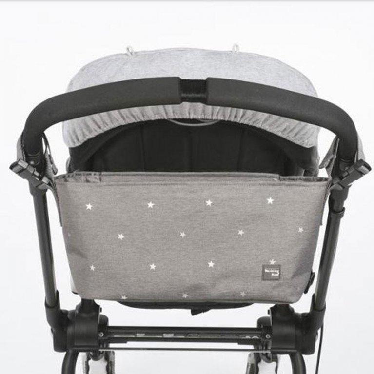 Bolso para el carrito del bebé- Walking Mum