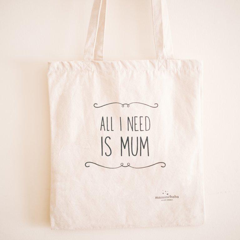 Bolsa regalo mamá Maminébaba