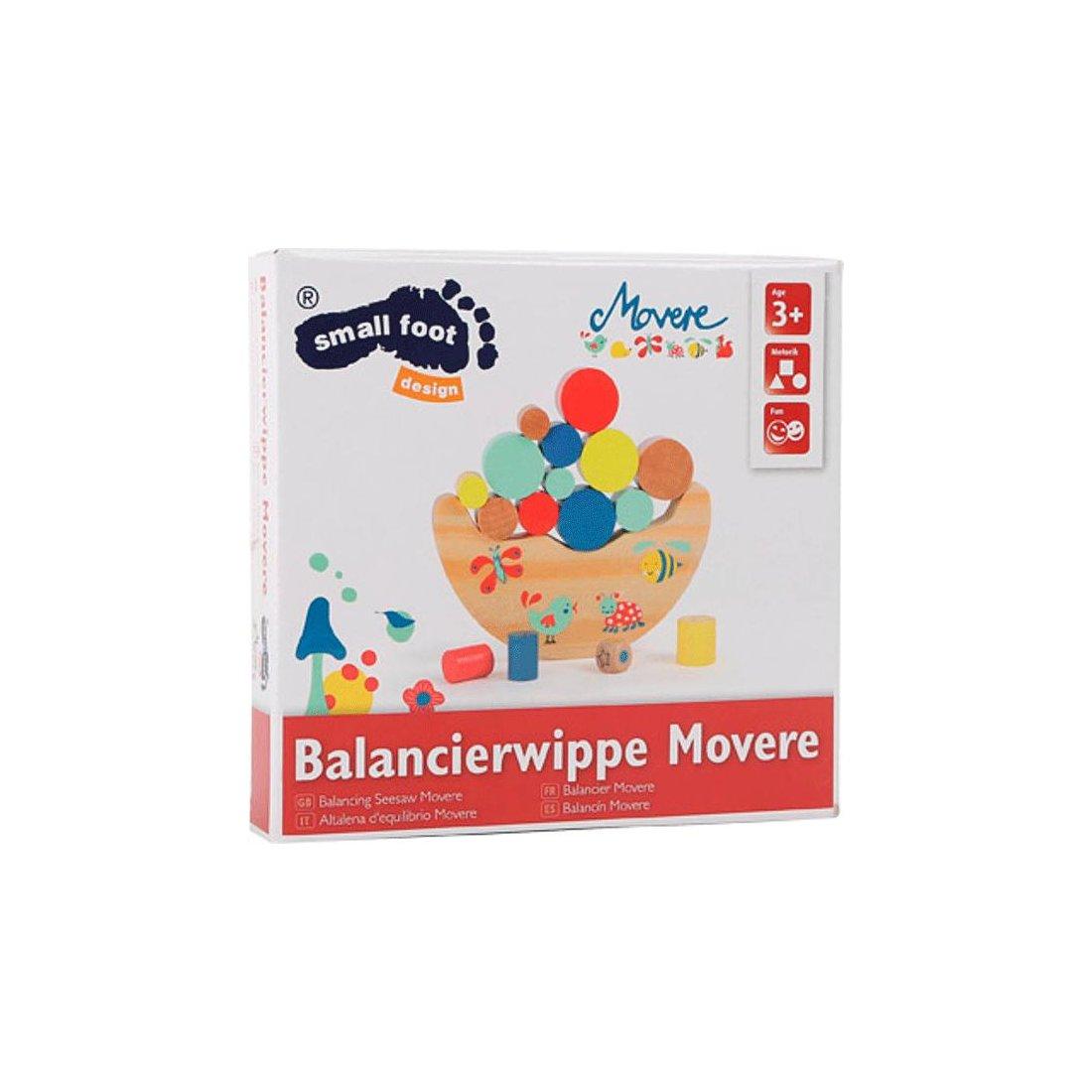 Juguete Move Montessori Move Balancín Montessori Balancín It Juguete Juguete It LqpzMSVGU