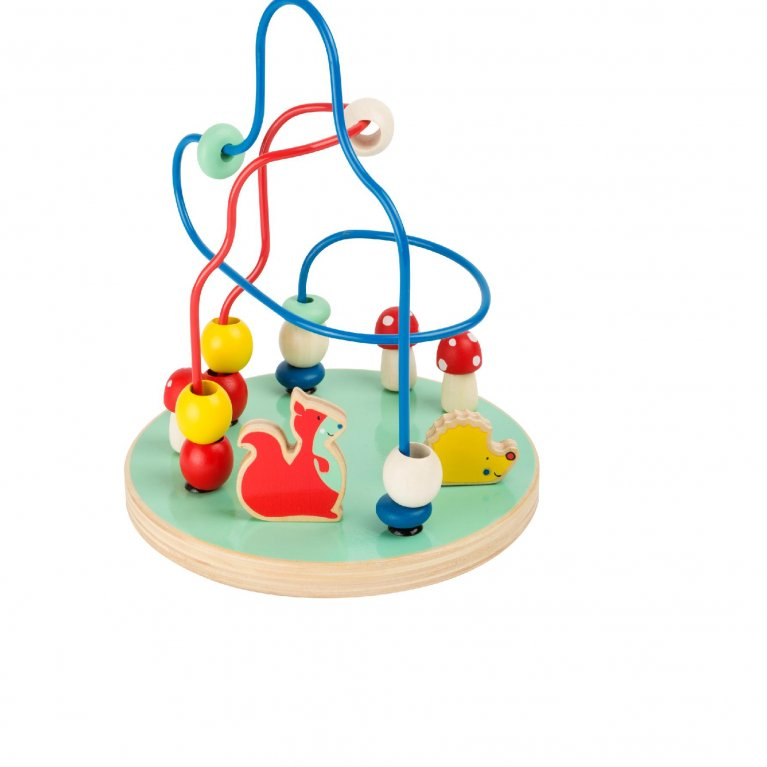Juguete para bebé circuito de motricidad Move It