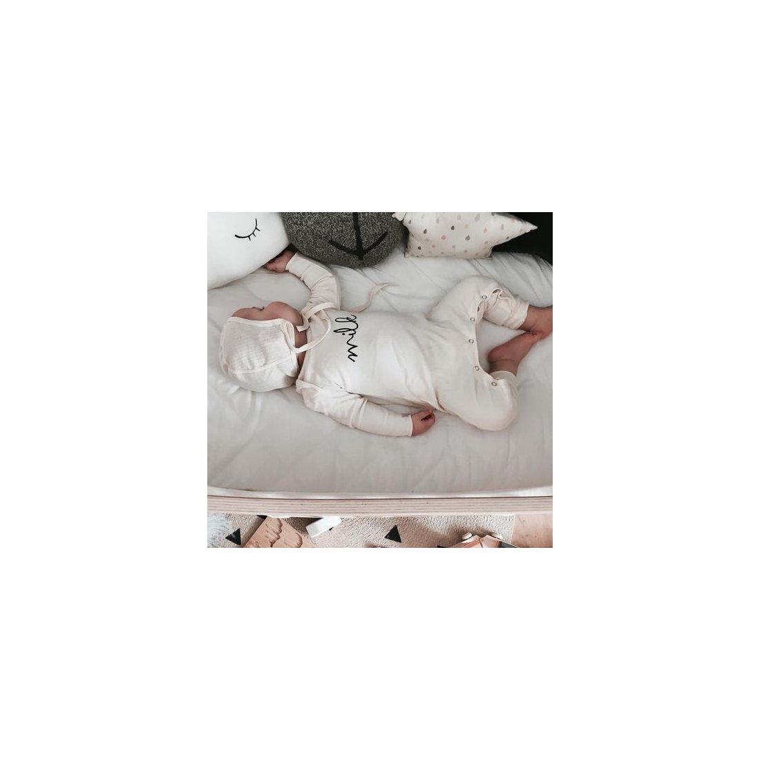 f5bf4c6c1 Body para bebé orgánico