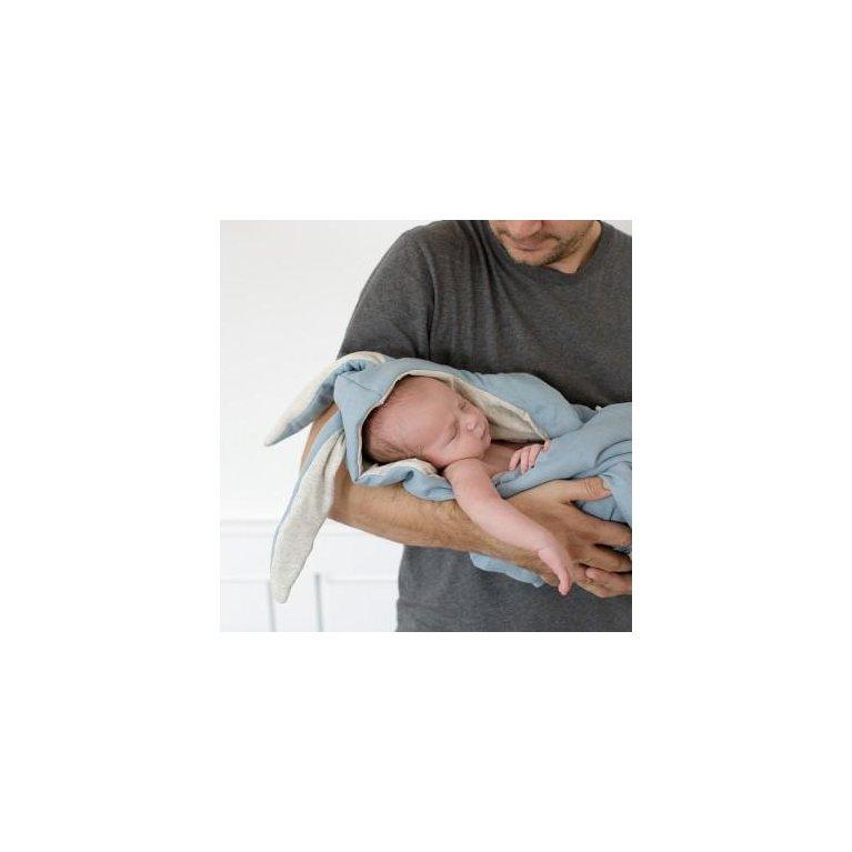 Saco para capazo Bunny- Babyshower