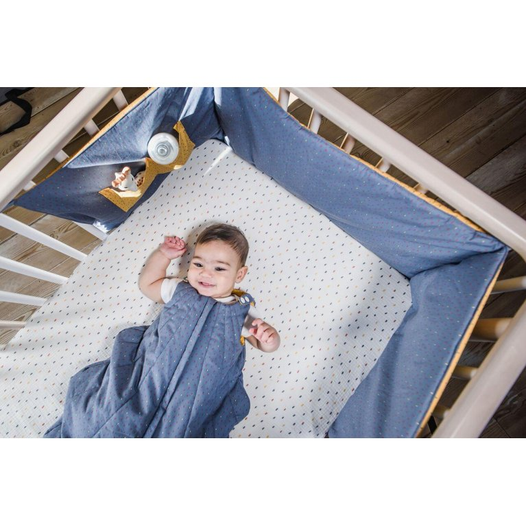 "Sacode dormir para bebé ""Concha"" - Baby Bites"