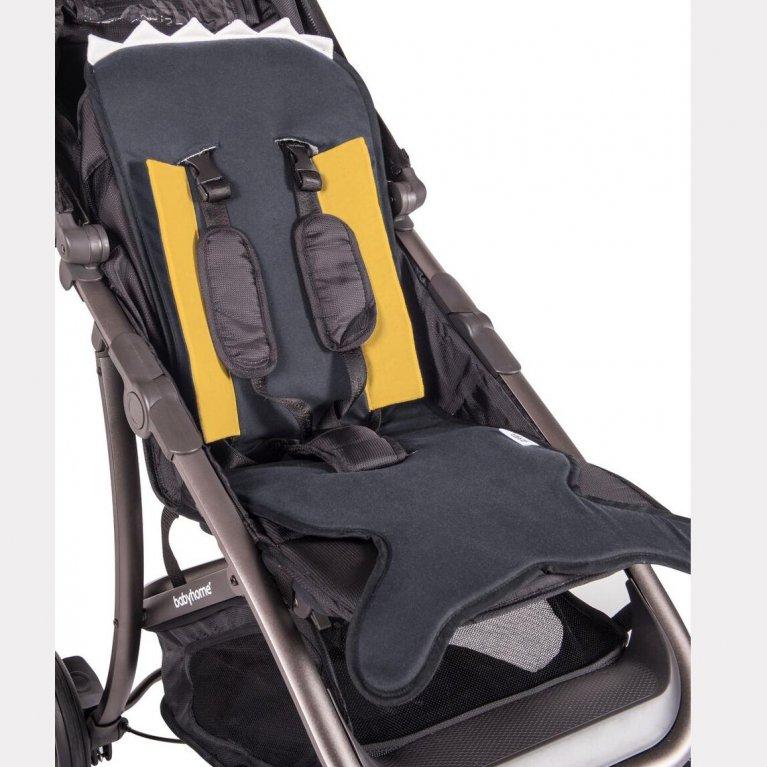 """Colchoneta universal para silla de paseo """"Pez"""""""