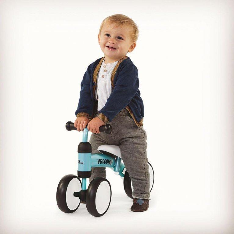 Triciclo para bebé Blanco - Childhome