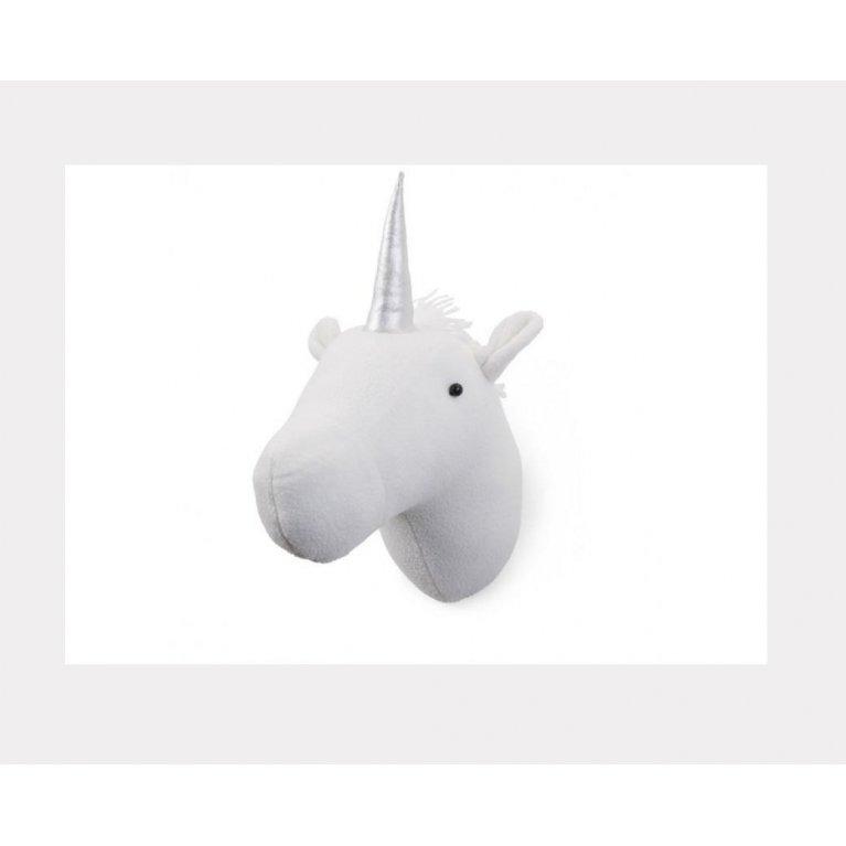 Decoración infantil cabeza Unicornio - Childhome