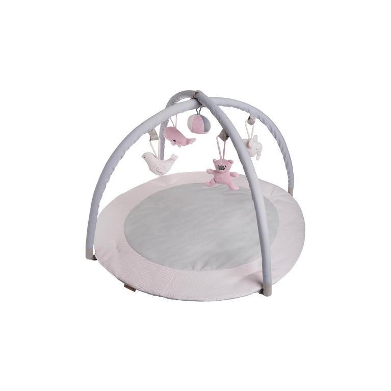 Manta de juegos - Alfombra bebé