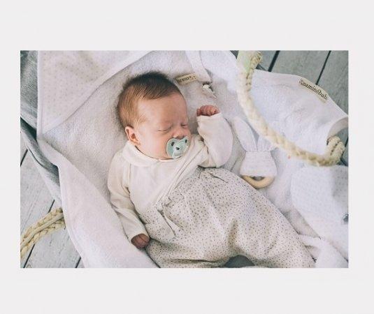 Regalos para beb s de 2 meses tu bebebox - Tos bebe 2 meses ...