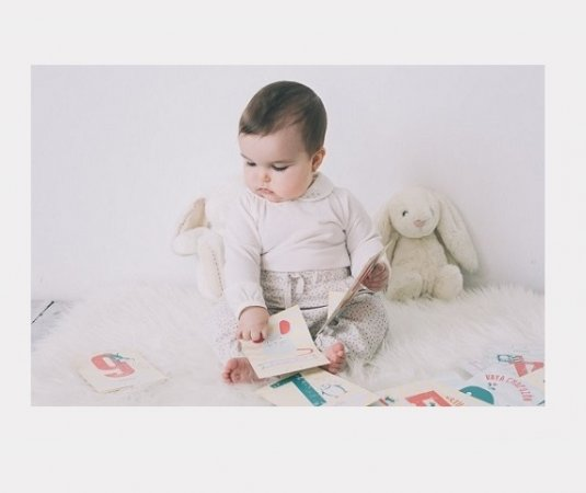 Regalos para beb s de 9 meses tu bebebox - Bebe de 9 meses ...