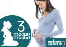 blog embarazo Tercer mes de embarazo