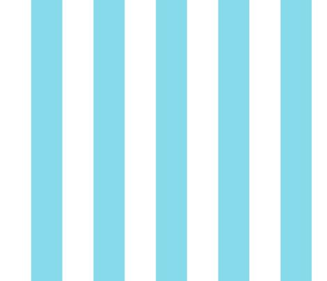 Rayas azul y blanco